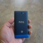خفة وزن جوال اتش تي سي ويندوز فون 8 اس فقط 113 جرام