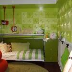 دهانات مميزة لغرف نوم الأطفال - 21338