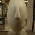رئيس تمثال سبيدوس اللوفر - 18342