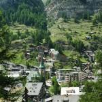صور ومعلومات زيرمات في سويسرا