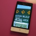 سعر اتش تي سي ويندوز فون 8 اس فقط  240 دولار امريكي