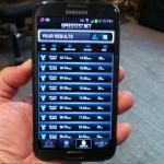 سعر جالكسي نوت 2 تي موبايل 460 دولار امريكي