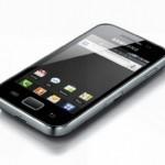 صور و مواصفات جوال سامسونج جلاكسي ايس ثري Samsung GALAXY Ace 3
