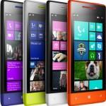 سمك جوال اتش تي سي ويندوز فون 8 اس 10 مليمتر