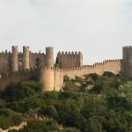 صور ومعلومات قلعة أوبيدوس فى البرتغال