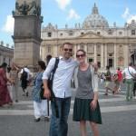 صورة لا تنسي فى الفاتيكان - 18984