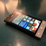 صور اتش تي سي ويندوز فون 8 اس بمميزات عديده