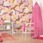 غرفة بيبي رومانسية - 18483