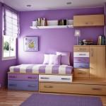 تصميم غرفة نوم أطفال جميلة - 19250