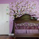 تصميم غرفة نوم أطفال حديثي الولادة - 19251