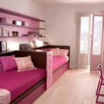 غرفة نوم أطفال مميزة - 16281