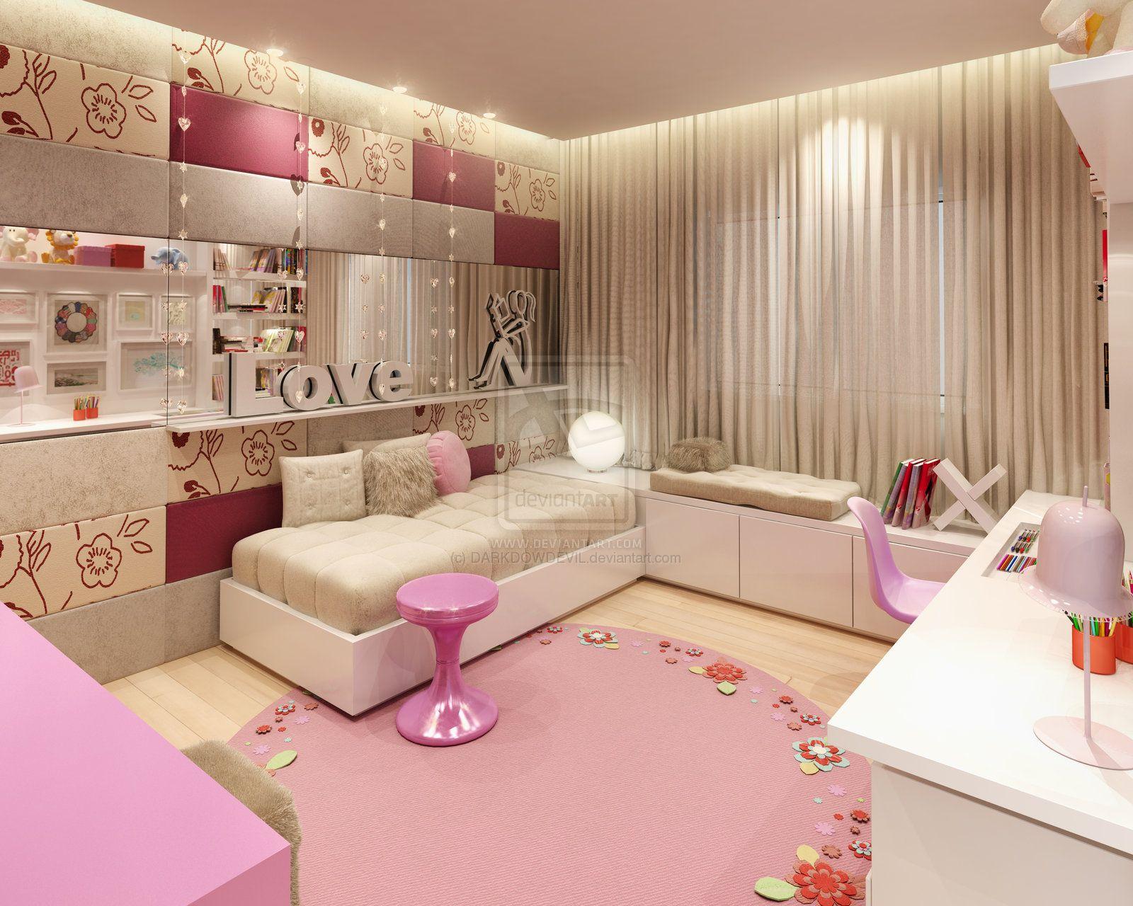 غرفة نوم اطفال عملية | المرسال