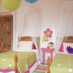 غرفة نوم بنات - 16282