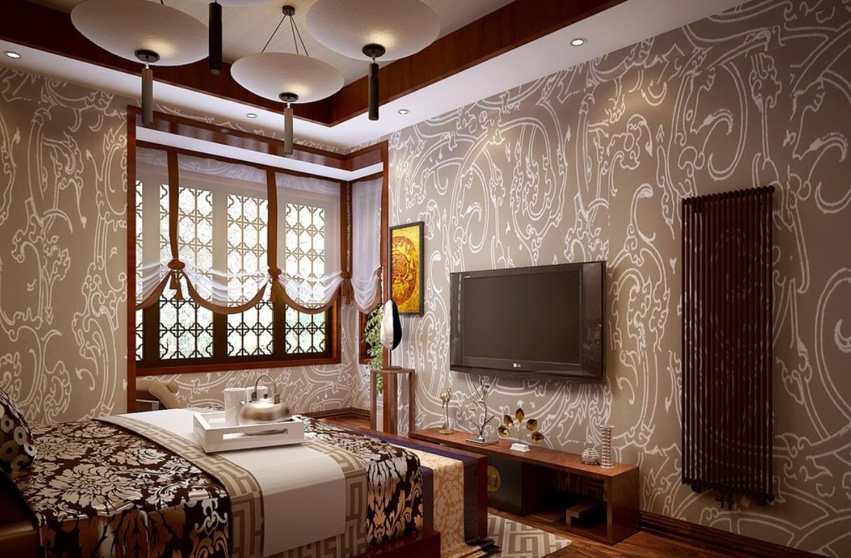 غرفة نوم صينية فخمة | المرسال