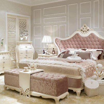 غرفة نوم مريحة | المرسال