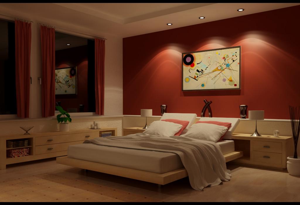 gooogle: ديكور غرف النوم رائعة جدا ومعاصرة