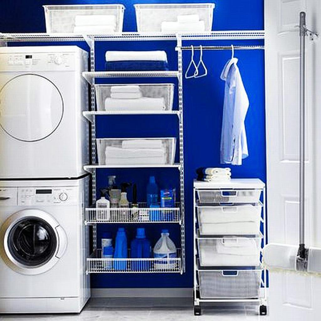 أحدث تصاميم غرف غسيل الملابس | المرسال