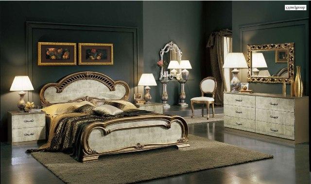 غرف نوم جذابة | المرسال