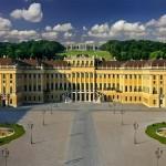 """القصر الصيفي الإمبراطوري """"قصر شونبرون"""" في النمسا"""
