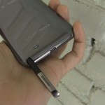 قلم مميز بجالكسي نوت 2 تي موبايل