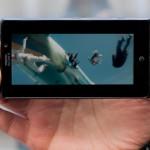 كاميرا جوال سوني اكسبيريا تي ال عالية الدقة 13 بيكسيل