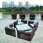 تصميم رائع لكراسي الحائق