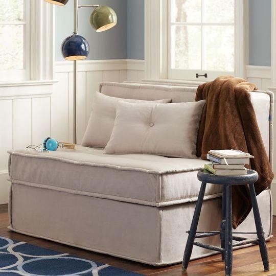 كرسي النوم الذكي من ايكيا | المرسال