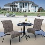 كرسي حديقة عملي - 20458
