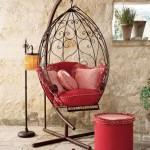 كرسي حديقة مرجيحة - 20459