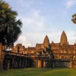 جمال كوه كير في كمبوديا