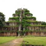 كوه كير في كمبوديا