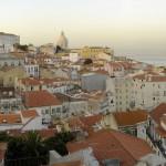 صور ومعلومات مدينة لشبونة فى البرتغال
