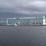 متحف الأرميتاج للفنون والثقافة فى روسيا