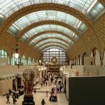 صور ومعلومات متحف دورسيه فى باريس