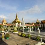 صور ومعلومات معبد الفضة في كمبوديا