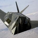 الطائرات المقاتلة الشبح