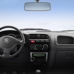 المظهر الداخلي للسيارة سوزوكي التو 2013