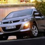 صور و اسعار مازدا سي اكس 7 - 2013 - Mazda cx7