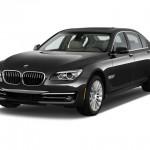 صور و اسعار بي ام دبليو الفئة السابعة 2013 - BMW Series7