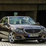 صور و اسعار مرسيدس 2013 - Mercedes E200