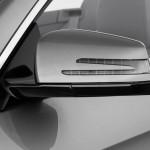 صورة المرايا الجانبية للسيارة مرسيدس e200