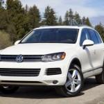 صور و اسعار فولكس فاجن توارج 2013 Volkswagen Touareg