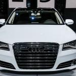 صور و اسعار اودي 2014 - Audi A8