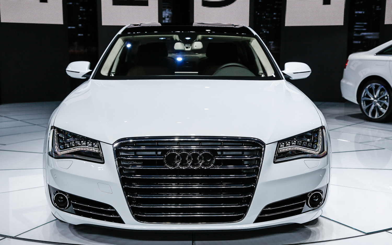 Kekurangan Audi A8 2014 Top Model Tahun Ini