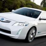 صور و مواصفات تويوتا كامري 2014 Toyota Camry