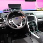 عجلة قيادة فورد اكسبلورر - 22929