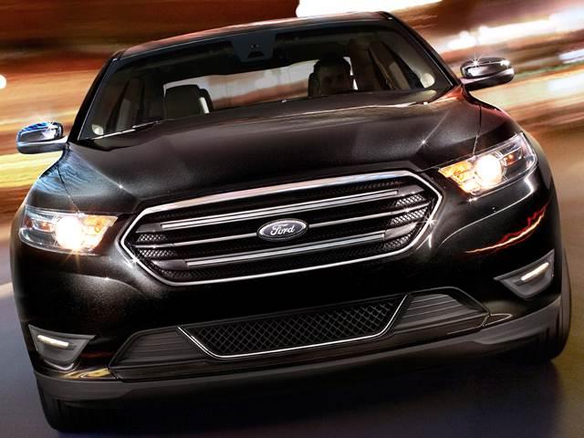 صور و اسعار فورد تورس 2014 Ford Taurus