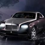 صور و اسعار رولزرويس رايث 2014 Rolls Royes Wraith