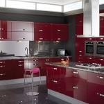 مطبخ تركي للمنازل الحديثة