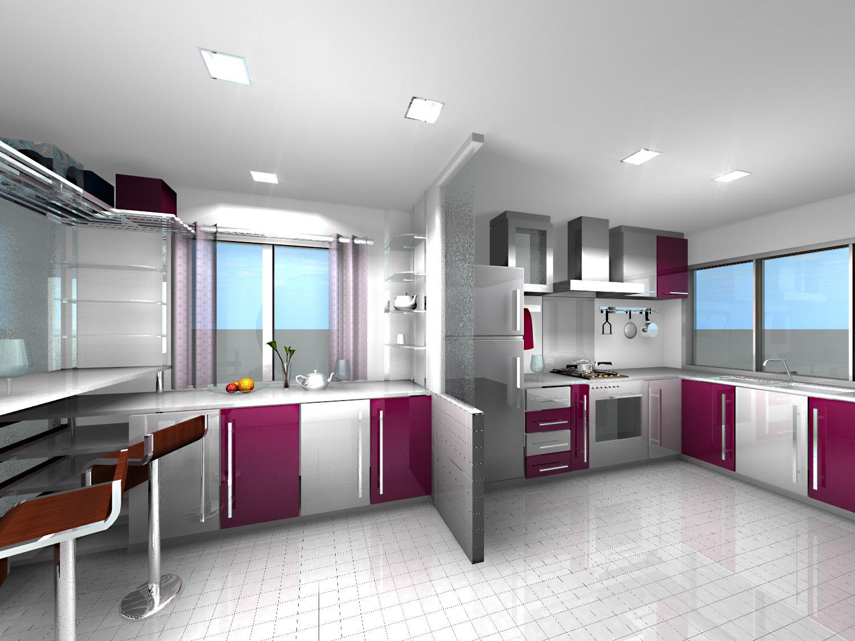 for Fevicol kitchen designs